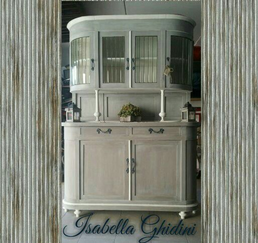 Isabella Ghidini restyling
