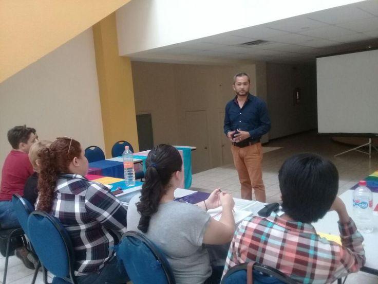 Concluye el curso Liderazgo LGBT de Alto Impacto en Camargo   El Puntero