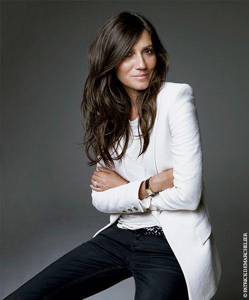 La liste de cadeaux de noël d'Emmanuelle Alt | Vogue http://www.vogue.fr/mode/shopping/diaporama/la-liste-de-cadeaux-pour-noel-par-emmanuelle-alt/24427