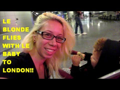 FLYING BACK TO LONDON WITH MY TODDLER!!! -This Fresh Family Life-