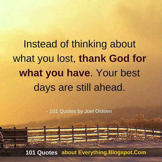 Joel Osteen Positive Thinking Quotes: 208 Best Joel Osteen Says... Images On Pinterest
