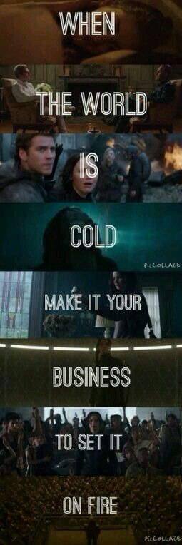 Love this and the hunger games, cant wait till the next 2