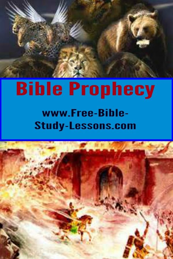 "Bible prophecy end times and similar ""hot topis"" are often covered in sensationalism and hype.  Scripture should be explained by Scripture not the latest news broadcast."