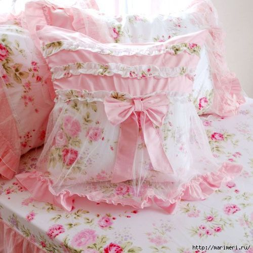 Домашнийй текстиль