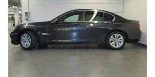 BMW 730d Limousine - 3529