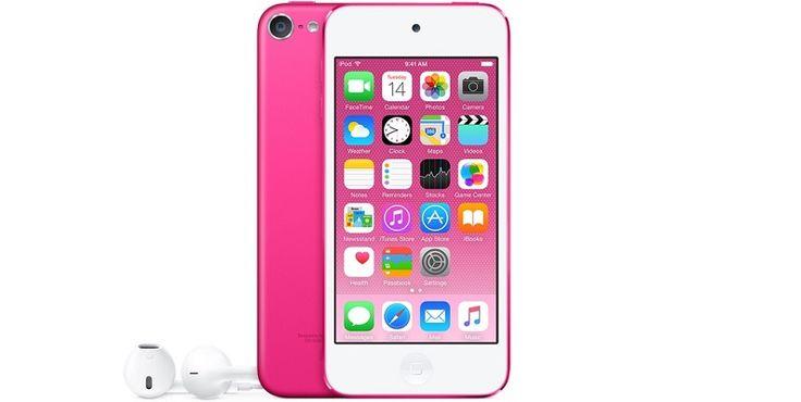"""Mac Otakara: """"Habrá iPhone 5se en rosa brillante"""" - http://www.actualidadiphone.com/el-iphone-5se-podria-tener-un-modelo-en-rosa-brillante/"""
