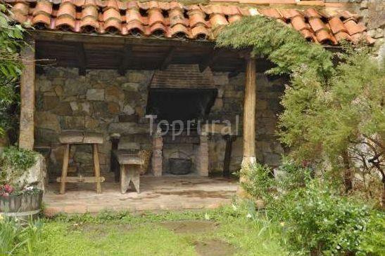 Bungalow La Mazuela para 2 personas en Cavada (la)