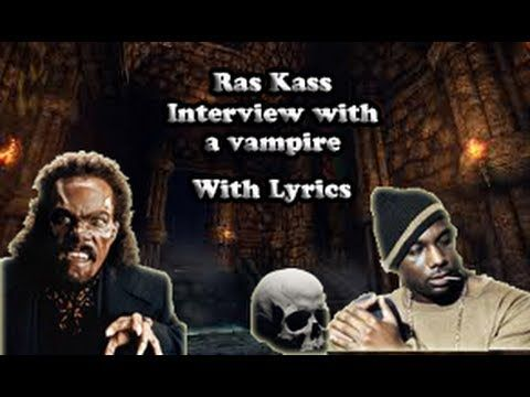 Ras kass interview with a vampire (with lyrics) | D.I.P. Chronicles