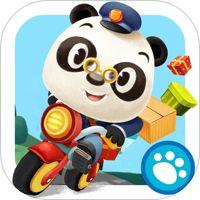 Почтальон Dr. Panda, Dr. Panda Ltd