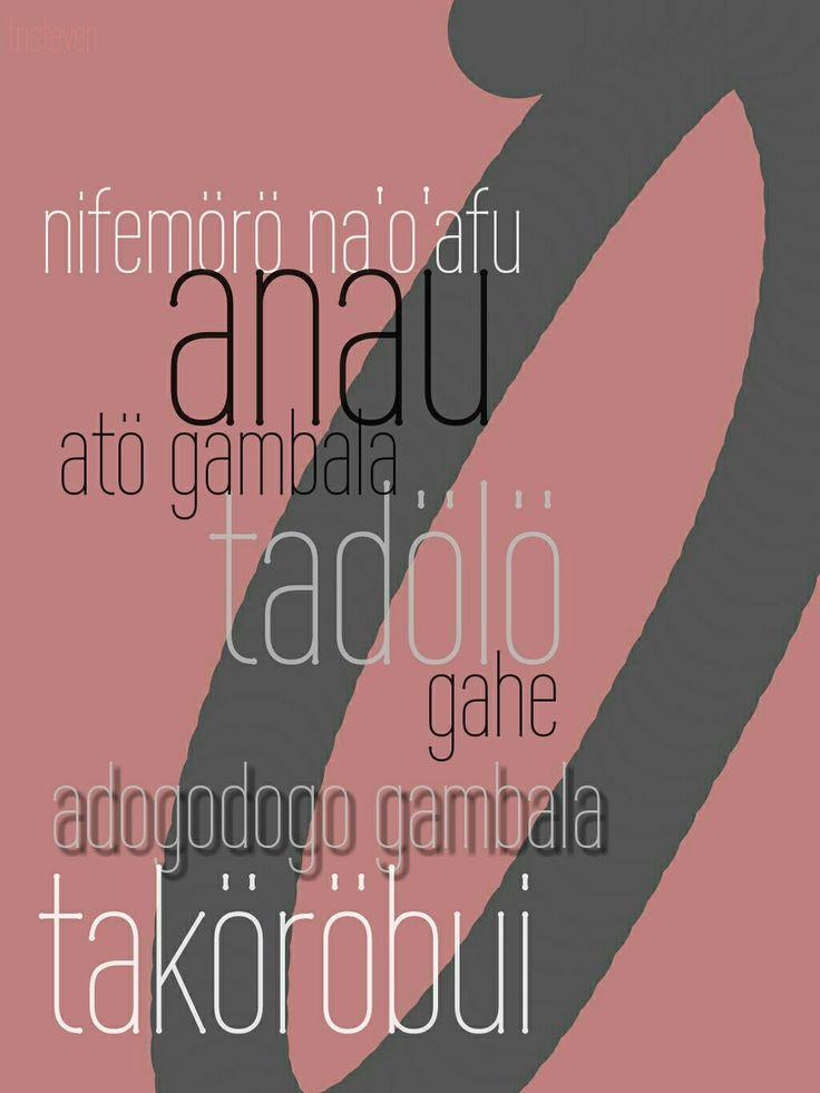 Amaedola #nias