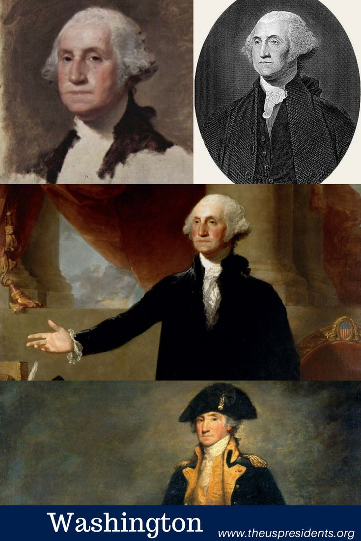 George Washington Accomplishments | What all did this famous first president accomplish/