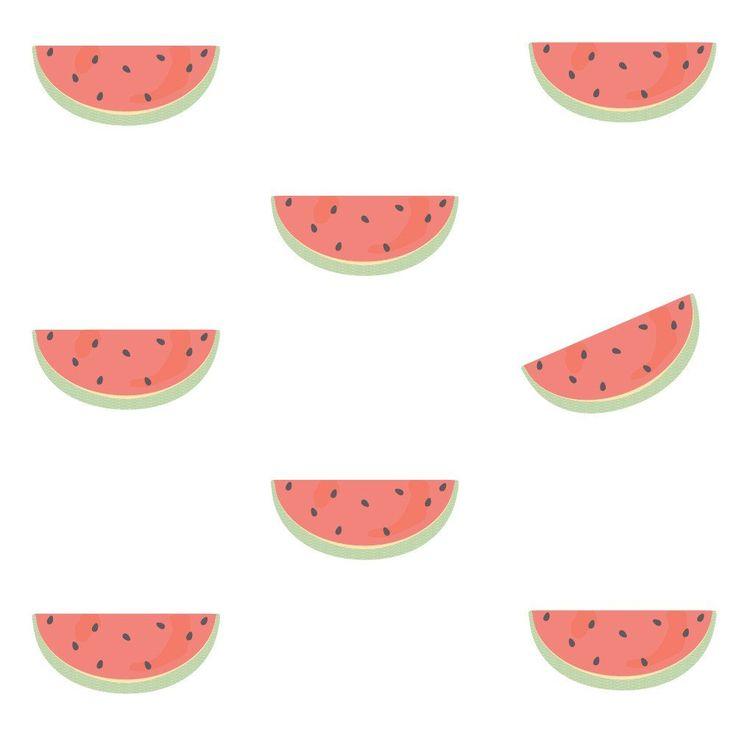 Watermelon Dreams Decals