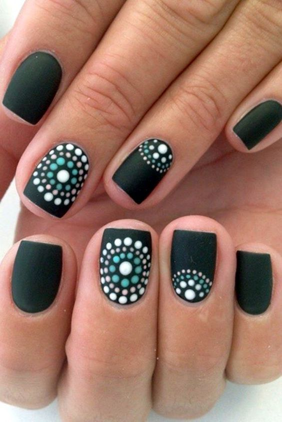 The 25+ best Gel manicure designs ideas on Pinterest | Fall ...