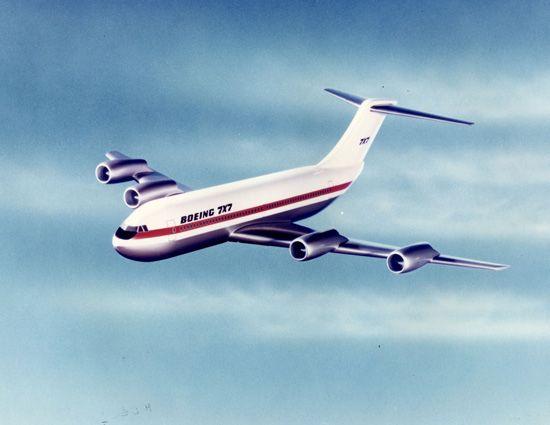 aviation essay