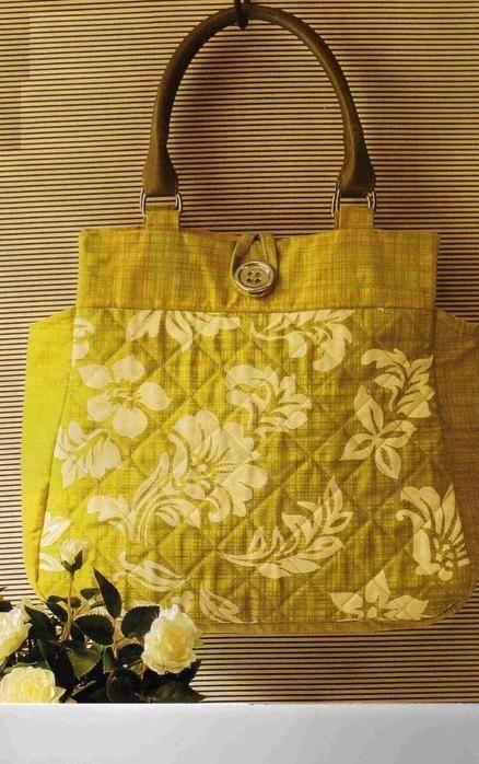 8 bag patterns