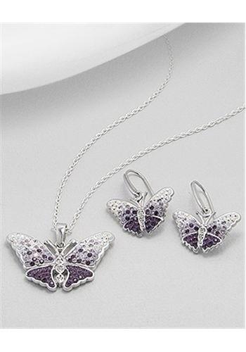 111 besten Butterfly Jewelry Bilder auf Pinterest