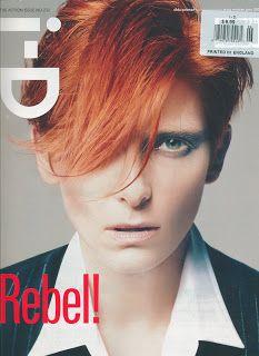 I.d magazine