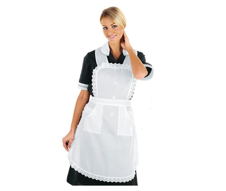 Resultado de imagen para uniformes para servicio domestico