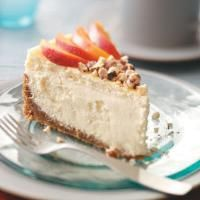 Top 10 Cheesecake Recipes | Taste of Home Recipes