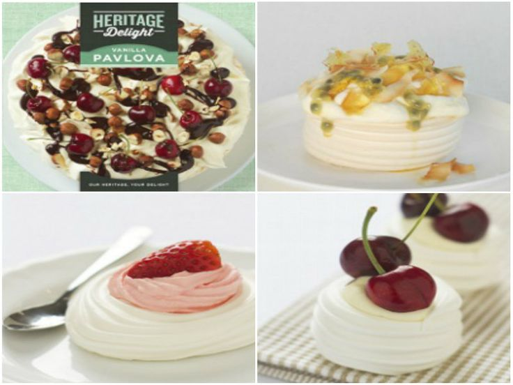 Elite Food Group has become the leading Manufacturer of Quality Pavlovas Products in New Zealand.