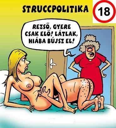 Struccpolitika