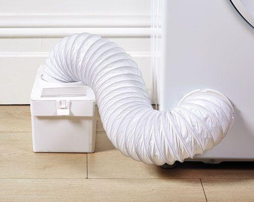 Dryer Condenser, tumble dryer vent indoor prevent condensation damp #Kleeneze