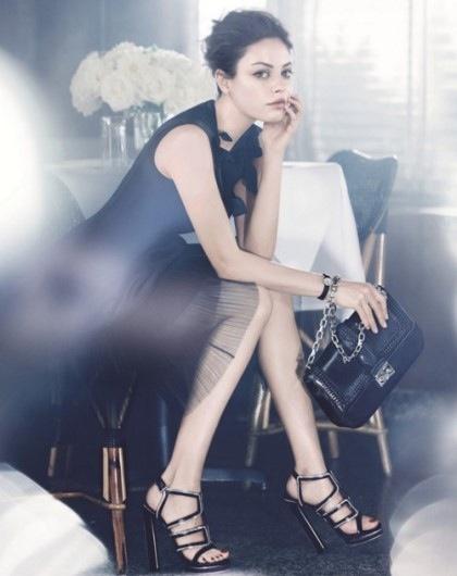 Mila Kunis - from naver image