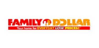 Advertisement     (adsbygoogle = window.adsbygoogle    []).push();   About TheFamily Dollar Family Dollar (officially known as Family Dollar Stores Inc.) is a discount chain of retail stores that is based in Matthews (a suburb of Charlotte), North Carolina. At its headquarters it...