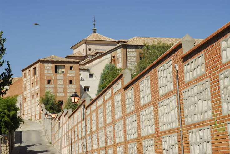 Convento de Santa Clara de monjas Clarisas en Valdemoro