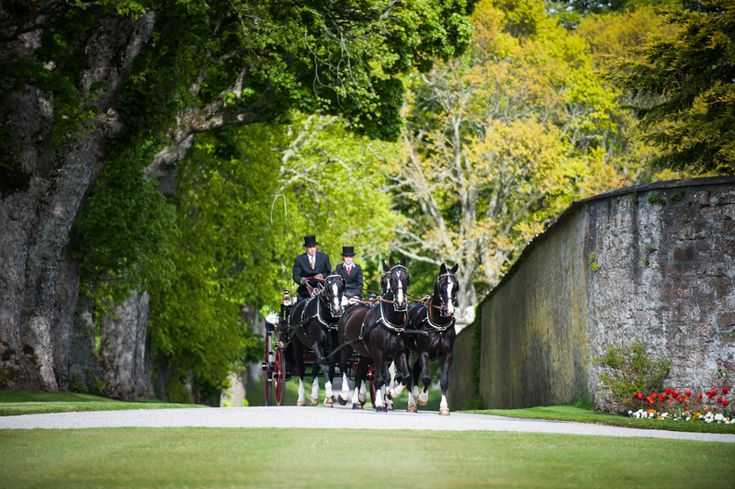 photography grounds at skibo castle wedding photography -101