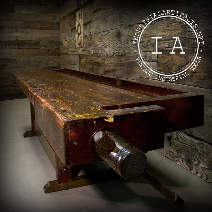 17 Best Images About Rolling Work Tables On Pinterest: 17 Best Images About Cool Workbenches On Pinterest