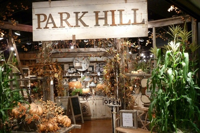 Park Hill Collection -- Love!  We love who and what this company does--check out the new gift ideas at Lise & Kato's.
