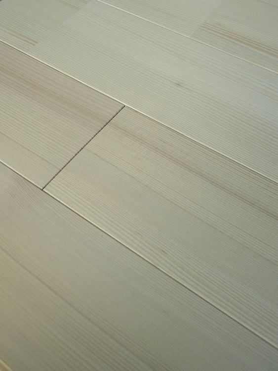 他の写真2: モミ(樅)柾目 無垢フローリングUNI 無塗装 1820×115×15