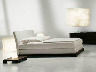 Doppelbett Aus Stoff ANDAMAN   Bett Aus Stoff   Orizzonti Italia