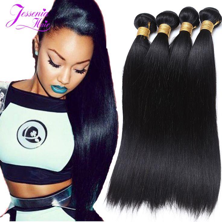 "Unprocessed 8a Malaysian Virgin Hair Straight 4PcLot Sexy Formula Hair Straight Weave Queen Hair Products human hair weave     #http://www.jennisonbeautysupply.com/  #<script type=\\\""text/javascript\\\"">  amzn_assoc_placement = \\\""adunit0\\\"";  amzn_assoc_enable_interest_ads = \\\""true\\\"";  amzn_assoc_tracking_id = \\\""jennisonnunez-20\\\"";  amzn_assoc_ad_mode = \\\""auto\\\"";  amzn_assoc_ad_type = \\\""smart\\\"";  amzn_assoc_marketplace = \\\""amazon\\\"";  amzn_assoc_region = \\\""US\\\""…"