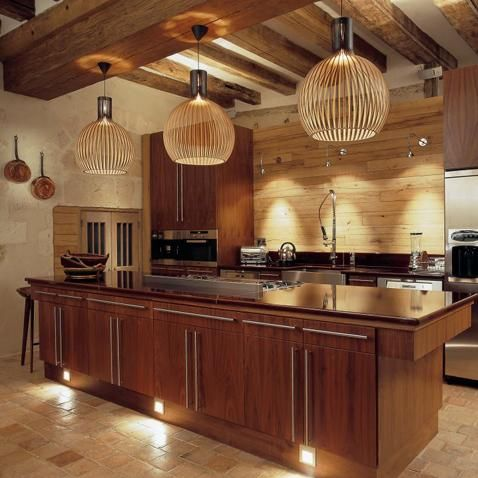 How To Kitchen Lighting Design