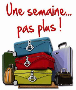 Une semaine... Pas plus ! - Programme du OFF 2014 - Avignon Festival & Compagnies