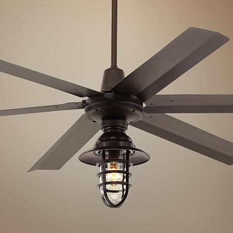 Ceiling fan 103 pinterest 60 turbina max marlowe bronze outdoor ceiling fan mozeypictures Gallery