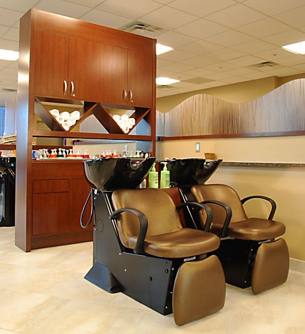 Best 20 salon shampoo area ideas on pinterest shampoo for Jlv creative interior design