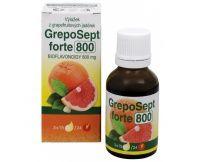 RTJ group GrepoSept forte 800 kapky
