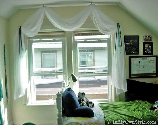 Dorm Room Decor- good ideas for down the road