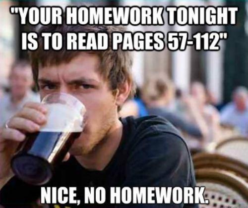 So true!Colleges Life, Memes, Student, College Life, Funny, So True, Colleges Senior, True Stories, High Schools