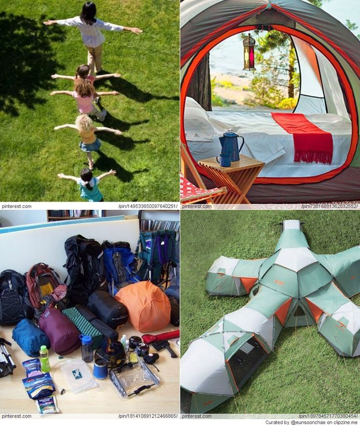 19 Best Images About Camping On Pinterest: 17 Best Images About Camping On Pinterest