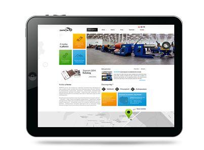 Profesjonalne strony www