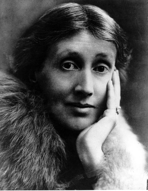 "Virginia Woolf Writes About Joyce's Ulysses, ""Never Did Any Book So Bore Me,"" and Quits at Page 200"