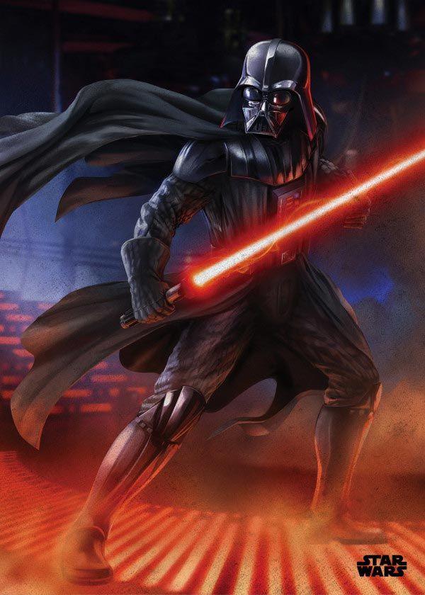 Star Wars Original Trilogy Artwork Star Wars Episode Iv Star Wars Episodes Star Wars
