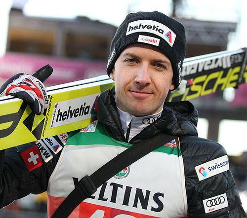 Wypowiedzi zawodników po konkursie w Oberstdorfie