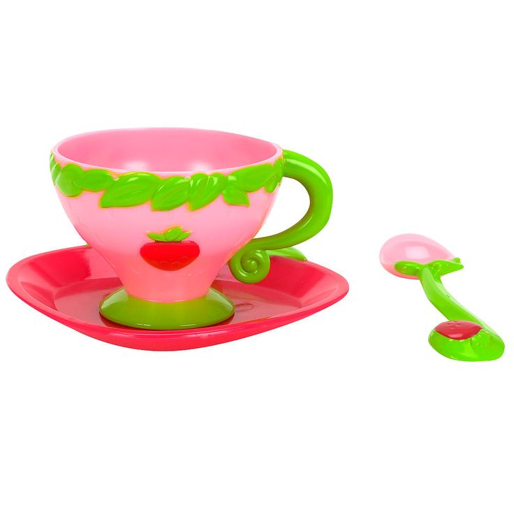 Strawberry Shortcake Kitchen Set: Pin By Kimmy Richards On Gift Ideas For Reah