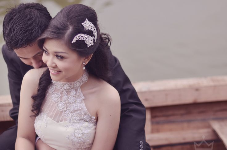 IRENE + DAVID PREWEDDING | BANDUNG PREWEDDING