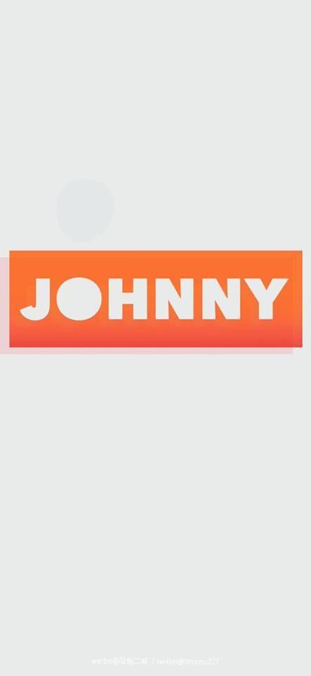 #NCT YEARBOOK #WALLPAPER #JOHNNY Cr. tenshu227